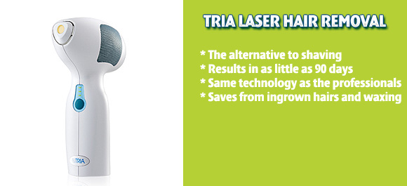 TriaBeauty Laser Hair Removal Product